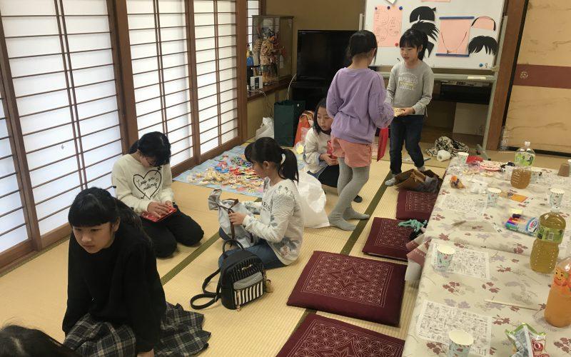 2019.12.29 クリスマス会