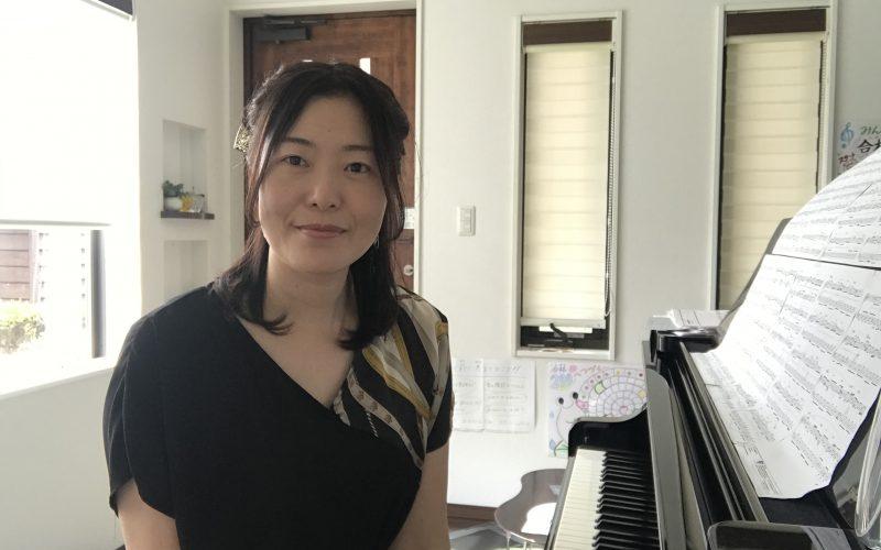 2020.7.26 ピアノ発表会